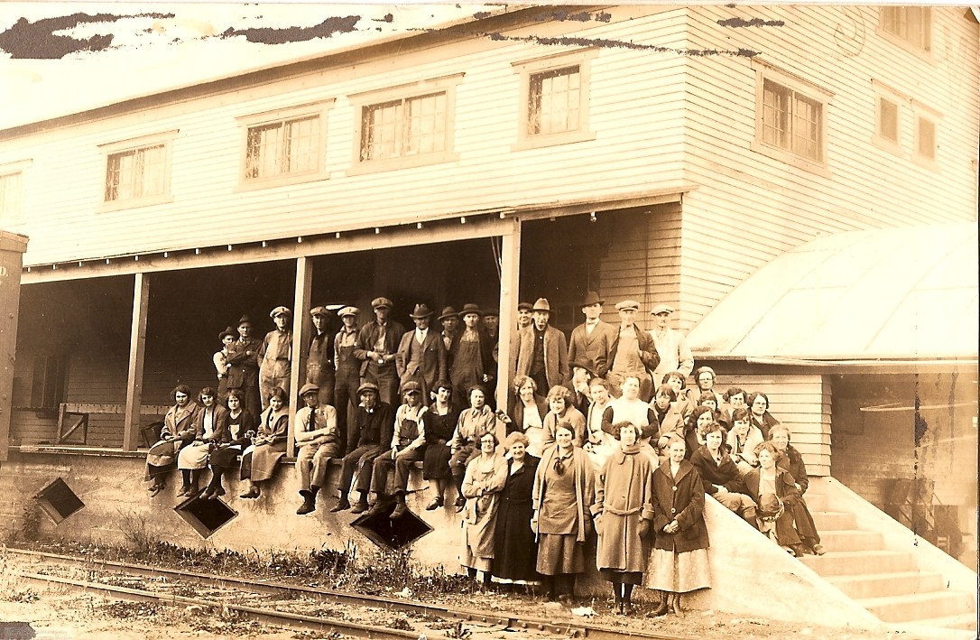 spokane valley history