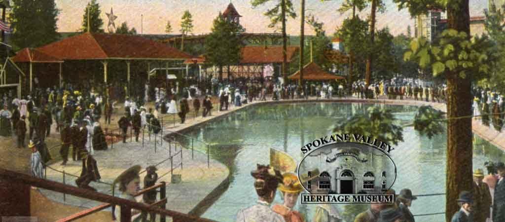 Spokane's Amusement Park: Natatorium Park